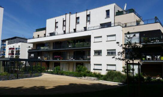 Résidence «L'Orée du Parc» de 61 logements