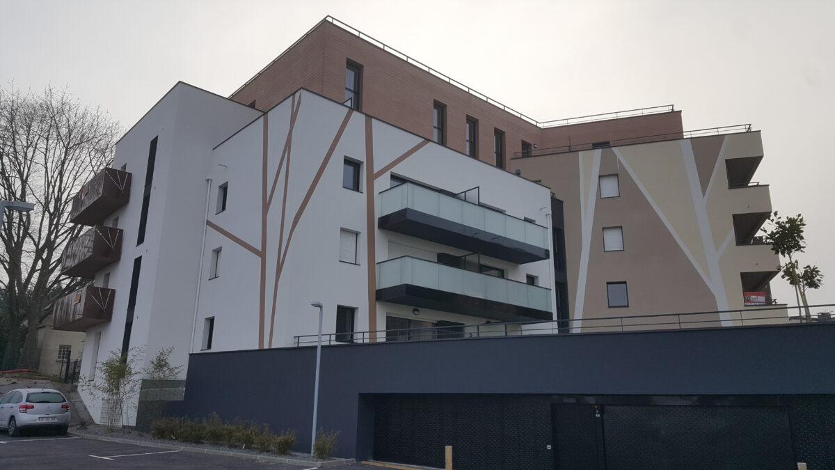 Résidence Castilla - Noyal-Chatillon-Sur-Seiche