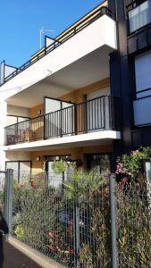 Résidence Quai 55 à Auray