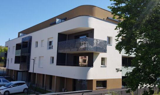 Résidence «Villa Kannel» de 26 logements
