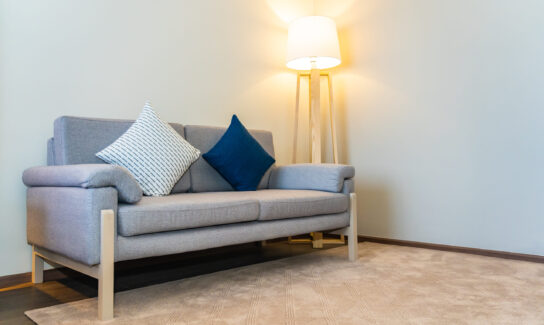 Louer son appartement neuf meublé ou vide ?