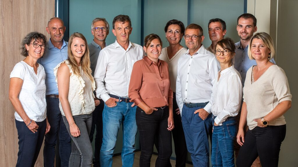 L'équipe ACP Immo