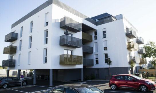 Résidence « 7ème Art » de 32 logements