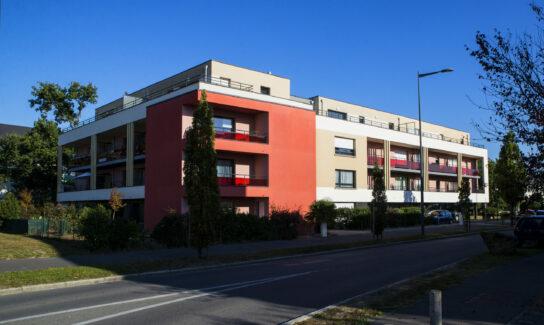 Résidence « L'Alhambra » de 25 logements