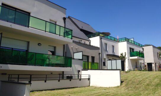 Résidence « L'Essentiel » de 26 logements