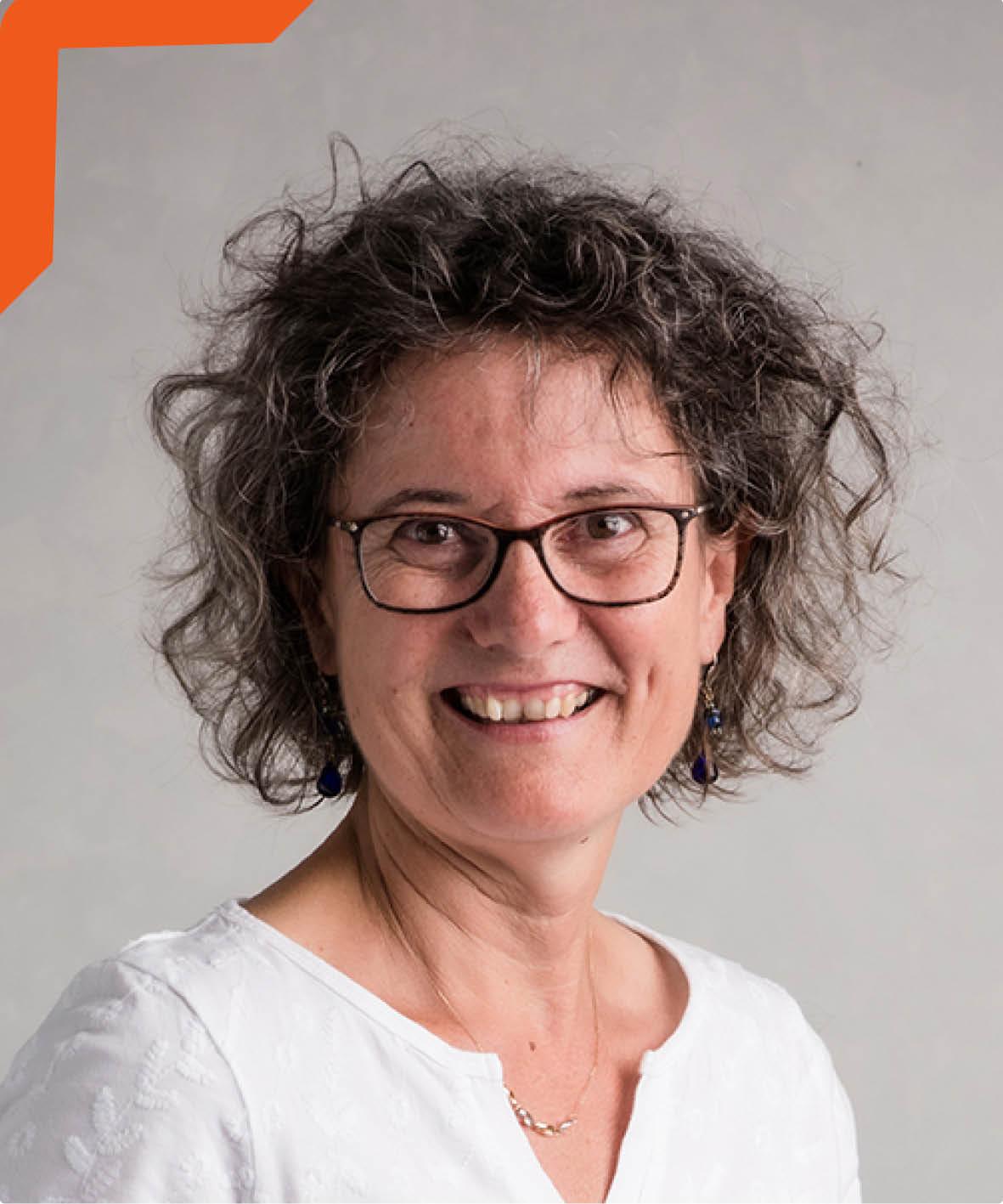 Isabelle BUDOR - ACP Immo