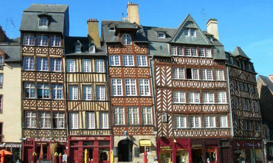 Pourquoi investir dans l'immobilier à Rennes ?
