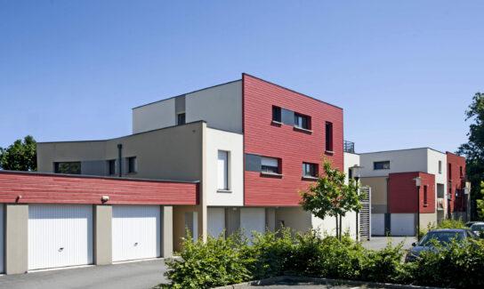 Résidence «Villas Toscane» de 16 logements